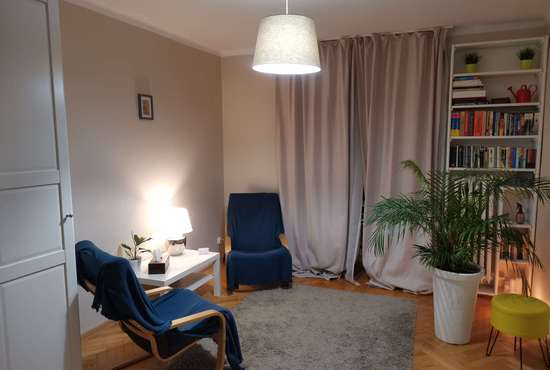 Gabinet psychologiczny Gdynia